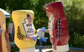 Heinz Commercial: The BBQ