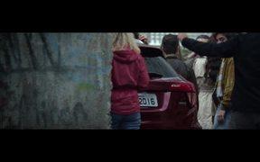 Honda Video: Revolution