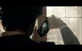 Lamborghini: A Smartphone that Matches a Lifestyle