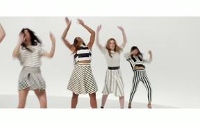 Skip Interactive Video: I Love What You're Wearing