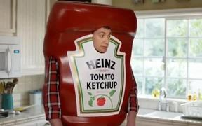 Heinz Campaign: The Break Up