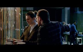 Denham Commercial: The Jeanmaker