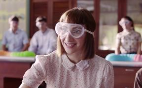 Trolli Commercial: Dissect