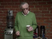 Audi Commercial: Stan Lee Cameo School