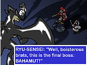 Final Fantasy A+