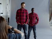 H&M: David Beckham featuring Kevin Hart