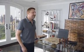 New York Lottery Campaign: Staples