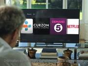 Amazon Commercial: Jeremy Clarkson Fire Stick