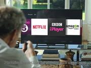 Amazon Commercial: Jeremy Clarkson Fire Stick