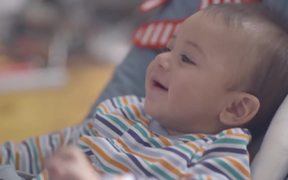 Canon Commercial: Me and My Bear