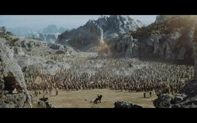 Barmenia Commercial: Battle Plan