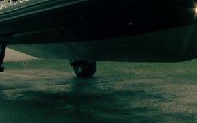 The SeaLegs Amphibious Technology