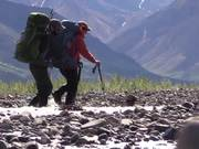 Denali National Park: Finding Denali
