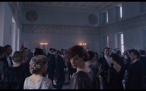The Danish Girl Trailer