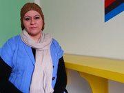 Ananke's POWER TALK with Mai Temraz