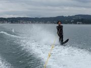 Waterski Training
