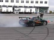 ScS Gymkhana Drift-Training Preview