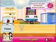 Gelato Ice Cream
