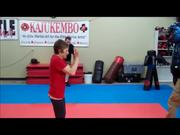 Tana Tough! - Texarkana Self Defense