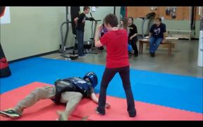 Tana Tough! - Texarkana Self Defense