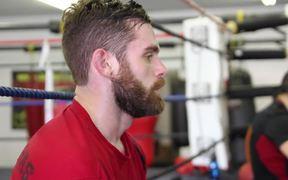 Dmitry Gerasimov MMA Highlight