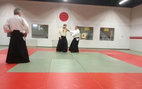 Enighet Aikido