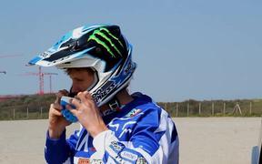 Adrien Van Beveren - Yamaha 2013