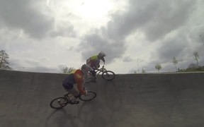 BMX Cottbus