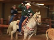 Total Team Roping - Promo