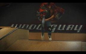 Woodguays Training