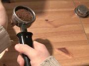 Espresso Creation