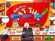 Bubu Family - Eat Time