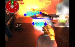 Gamigen - Fire Safety Training Trailer