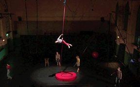 Circus Showreel