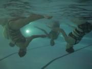 Synchronized Swim