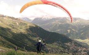 EOLE, the Training Glider