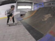 Zero Gravity Skate Park Summer Camp