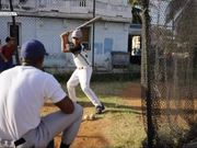 Cuba Little League Baseball