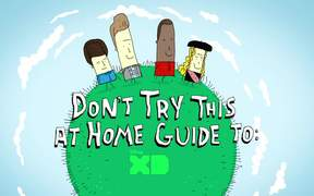 The don't Try This at Home Guide to Preparing...