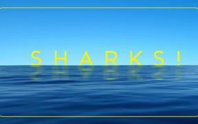 "Tic Tac: Little Adventures ""Sharks!"""