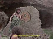 "Bake-Rolls | ""Caveman"""