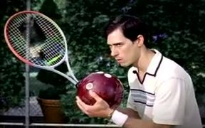 Professional Bowlers Association - Tennis