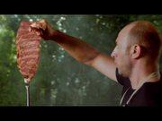 BBQ Summer Campaign