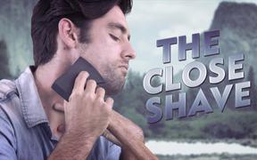 Nivea Mens   The Close Shave
