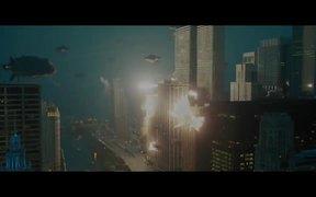Avengers: Infinity War Part I Trailer