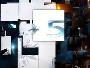 Halo 5: Guardians Puzzle Campaign