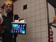 "Lenovo Yoga Tablet 2 ""The Bathroom"""