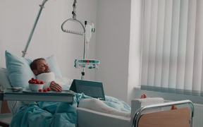 "Lenovo Yoga Tablet 2 ""The Hospital"""