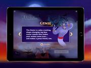 Disney's Aladdin Сampaign
