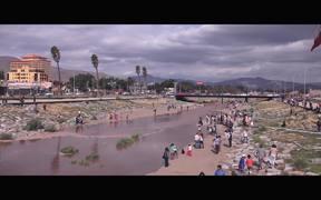 The Return of the Copiapó River